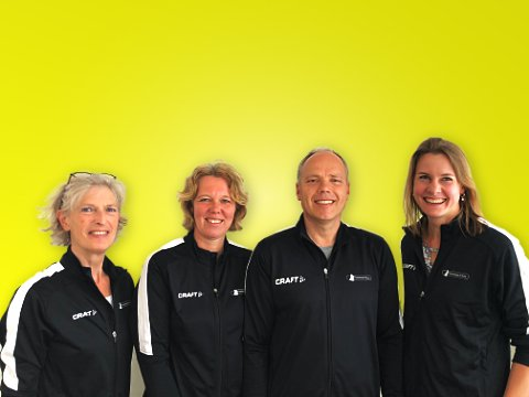 Team Fysiotherapie de Hunze